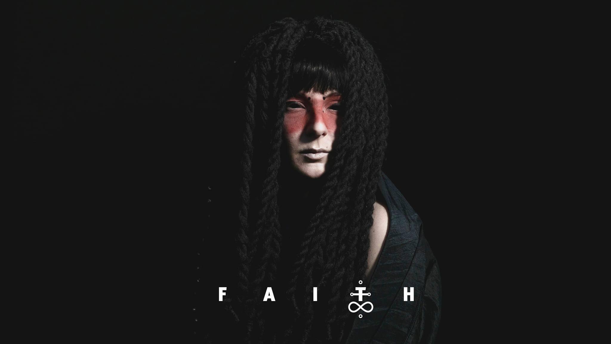 Faith Federica Sciamanna 34^ Edizione Sanremo Rock – sezione Trend