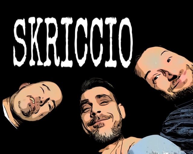 SKRICCIO 34^ Edizione Sanremo Rock – sezione Rock