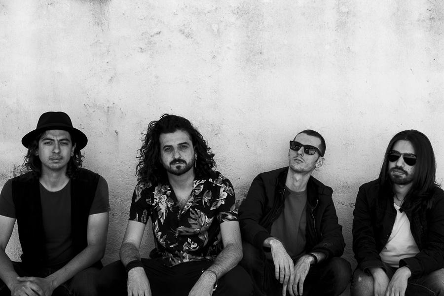 Crevice Band 34^ Edizione Sanremo Rock – sezione Rock