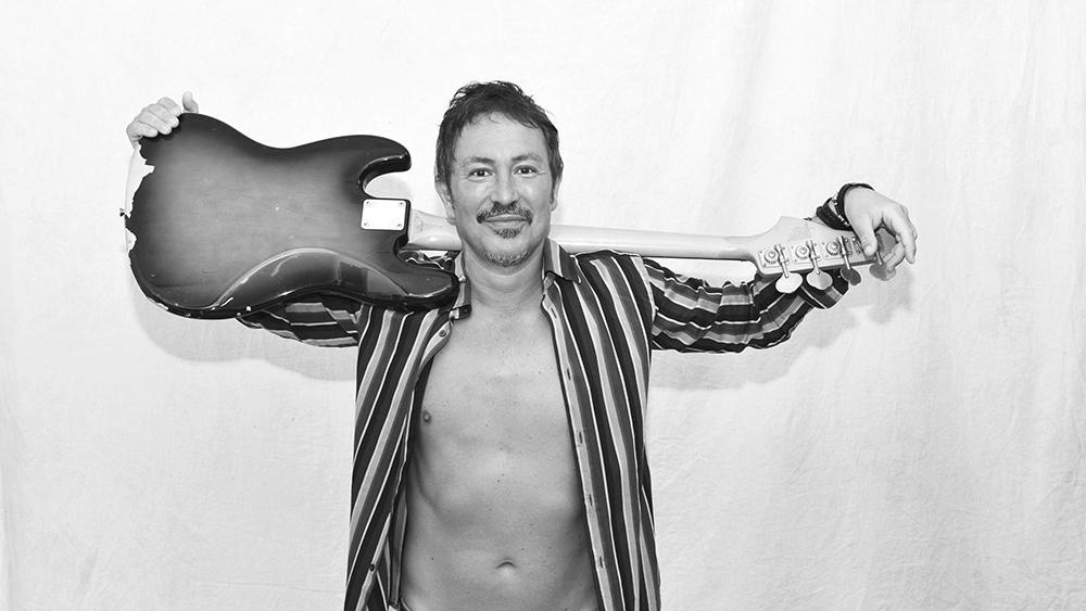 Malò 35^ Di Sanremo Rock – Sezione Rock