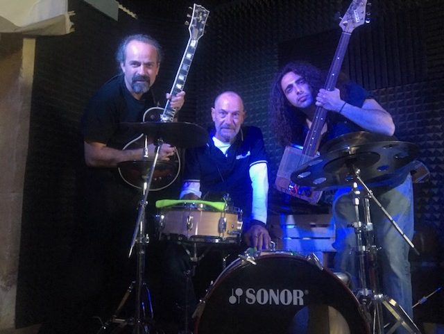 ELETCO 34^ Edizione Sanremo Rock – sezione Trend