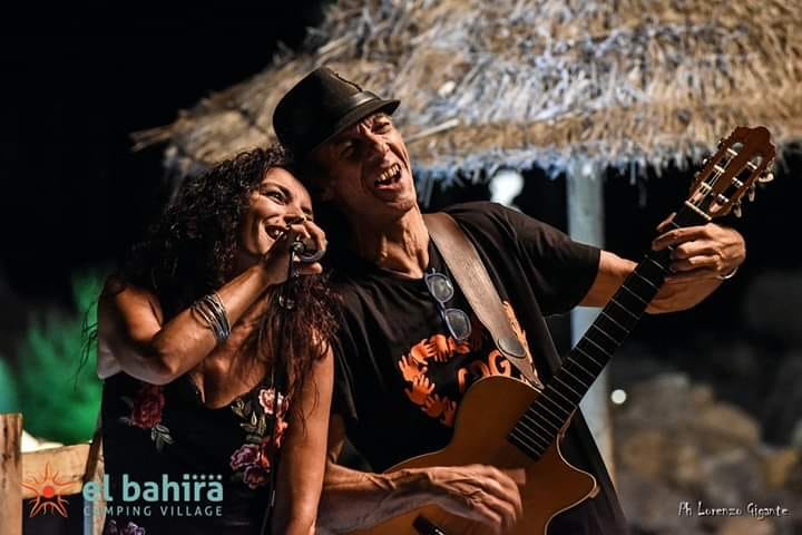 Fimmina Nura 35^ Sanremo Rock – sezione Trend