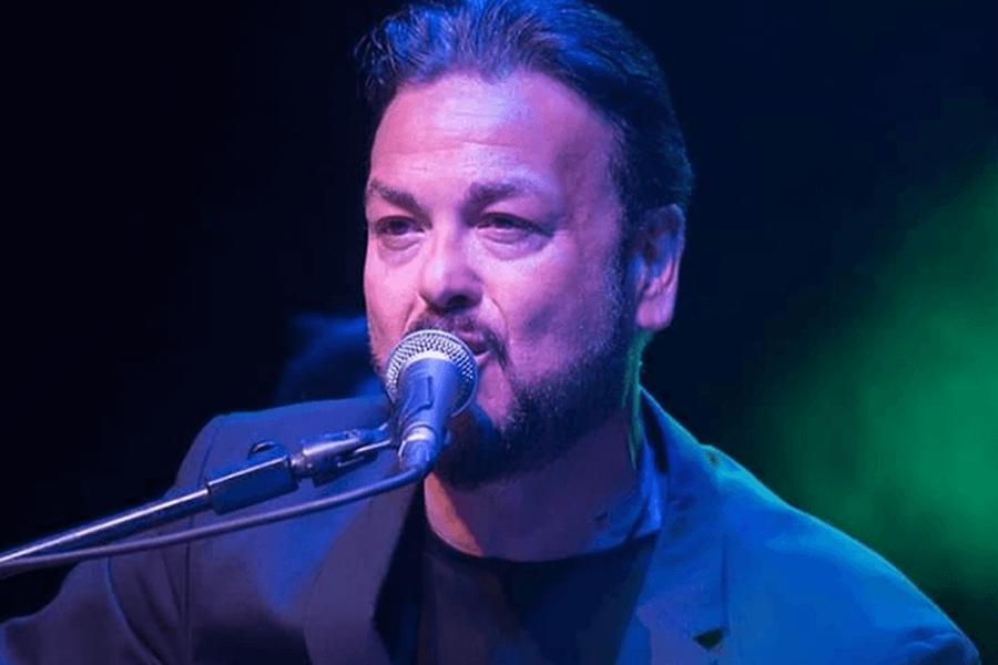 Dario Calderone 35^ Sanremo Rock – Sezione Trend
